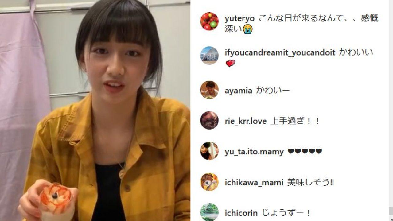 コーキ ココミ インスタ ライブ